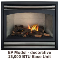 Natural Gas Fireplace-Natural Gas Fireplace Manufacturers