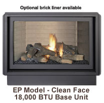 Georgia Fireplace | Products and Service, Inc. | A Distributor of